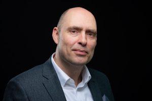 Yvo Jansen, CEO of NMi, Netherlands Measurement Institute.
