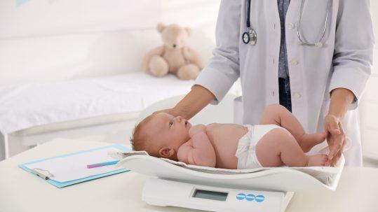 NMi NAWI Medical Scales